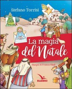 Copertina di 'La magia del Natale'