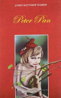 Peter Pan - Barrie James M.