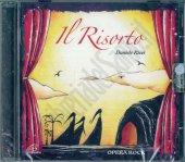 Il Risorto - Daniele Ricci