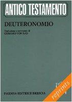 Deuteronomio - Rad Gerhard von