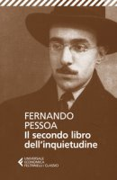 Il secondo libro dell'inquietudine - Pessoa Fernando