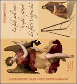 Copertina di 'La fede nell'arte'