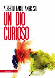 Copertina di 'Un Dio curioso'