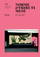 NORME&TRIBUTI MESE 07-08/2020 - Aa.vv.