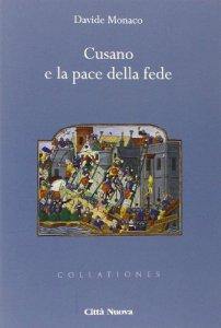Copertina di 'Cusano e la pace della fede'