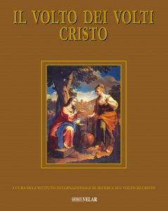 Copertina di 'Il volto dei Volti Cristo. Vol. XX'