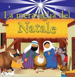 Copertina di 'La meraviglia del Natale'