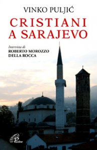Copertina di 'Cristiani a Sarajevo'