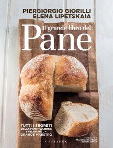 Copertina di 'Il grande libro del pane'