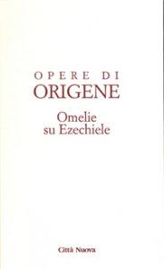 Copertina di 'Opere di Origene. Volume 8'