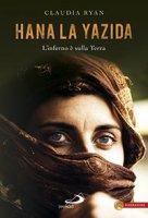 Hana la Yazida - Claudia Ryan