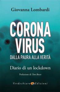 Copertina di 'Coronavirus. Dalla Paura alla Verità'