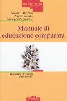 Manuale di educazione comparata