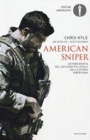 American sniper. Autobiografia del cecchino più letale della storia americana - Kyle Chris, De Felice Jim, McEwen Scott