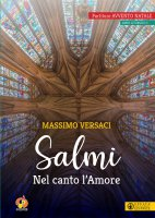 Salmi. Nel canto l'amore. Partiture Avvento Natale. Anno liturgico C - Massimo Versaci