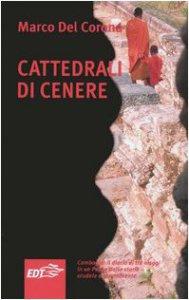 Copertina di 'Cattedrali di cenere'