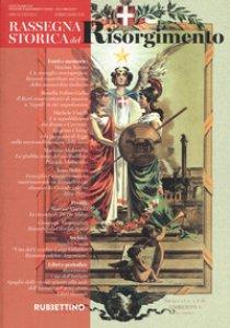 Copertina di 'Rassegna storica del Risorgimento (2018)'