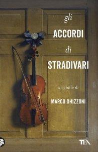 Copertina di 'Gli accordi di Stradivari'