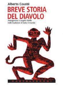 Copertina di 'Breve storia del diavolo'