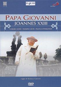 Copertina di 'Papa Giovanni'