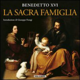 Copertina di 'Sacra Famiglia. (La)'