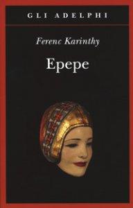 Copertina di 'Epepe'