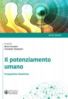 Il potenziamento umano - Enrico Larghero