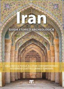Copertina di 'Iran. Guida storico-archeologica'