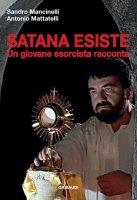 Satana esiste - Sandro Mancinelli, Antonio Mattatelli