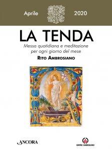 Copertina di 'La Tenda. Aprile 2020'