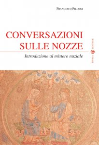 Copertina di 'Conversazioni sulle nozze'