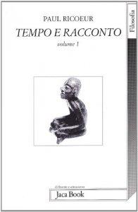 Copertina di 'Tempo e racconto. Volume 1'