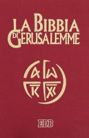 La Bibbia di Gerusalemme (copertina rigida telata) - AA.VV.