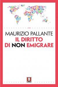 Copertina di 'Il diritto di non emigrare'