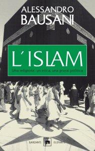 Copertina di 'L'islam'