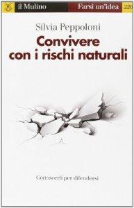 Copertina di 'Convivere con i rischi naturali'
