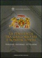 La penitenza tra Gregorio VII e Bonifacio VIII