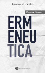 Copertina di 'Ermeneutica'