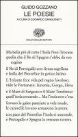 Le poesie - Gozzano Guido