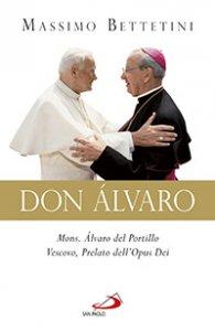 Copertina di 'Don Alvaro'