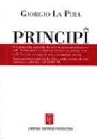 Principi - La Pira Giorgio
