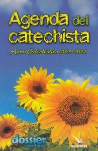 Copertina di 'Agenda del catechista 2021-2022'