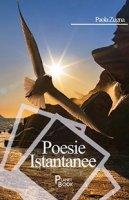 Poesie istantanee - Zugna Paola