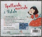 Immagine di 'Lo Schiaccianoci e i doni di Natale (CD)'