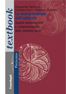 Copertina di 'La neuropsicologia dell'epilessia'