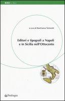 Editori e tipografi a Napoli e in Sicilia nell'Ottocento
