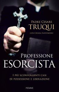 Copertina di 'Professione esorcista'