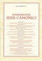 Ephemerides Iuris canonici (2016) vol.2
