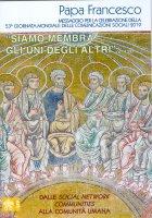"""""""Siamo membra gli uni degli altri"""" (Ef 4,25). Dalle community alle comunità - Francesco (Jorge Mario Bergoglio)"""