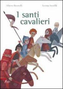 Copertina di 'I Santi Cavalieri'